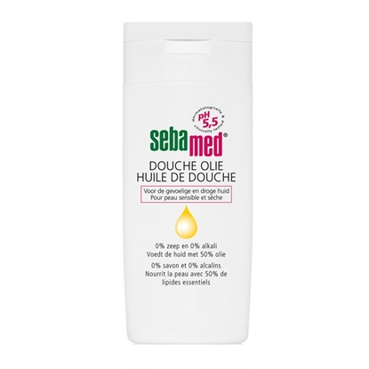 SEBAMED DOUCHEOLIE           200 ML